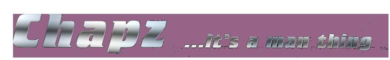 chapz exmouth logo